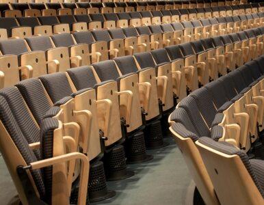 Teatry Krystyny Jandy bez wsparcia Ministerstwa Kultury