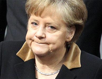 Merkel pomoże Sarkozy'emu wygrać wybory