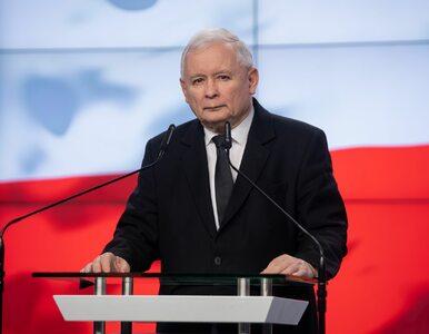 Kaczyński o koronawirusie: Uniknięcie epidemii jest pewnie poza możliwością