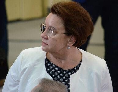 Debata o koronawirusie w PE. Zalewska: Jest na sali człowiek chory,...