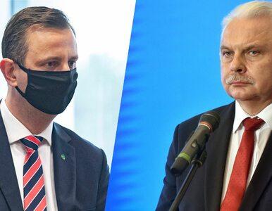 Kolejni politycy zaszczepią się publicznie. Kraska i Kosiniak-Kamysz...