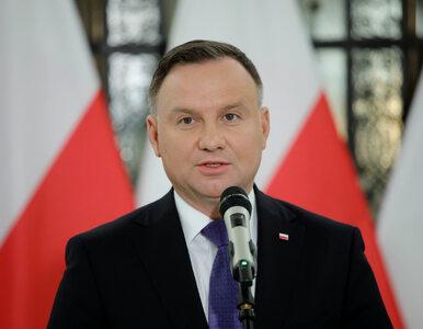 """Orędzie prezydenta Andrzeja Dudy dot. koronawirusa. """"Sytuacja jest poważna"""""""