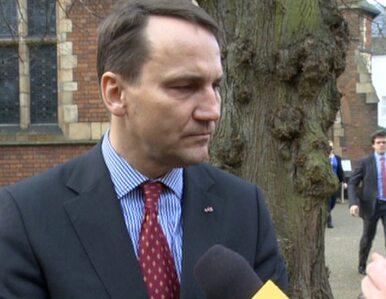 """""""Jest zgoda UE na podpisanie umowy stowarzyszeniowej z Ukrainą"""""""