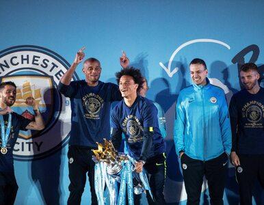 Manchester City zostanie wykluczony z Ligi Mistrzów? Decyzja zapadnie...