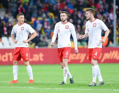 NA ŻYWO: Polska - Kolumbia U-20. Młodzież zrewanżuje się za mundial?