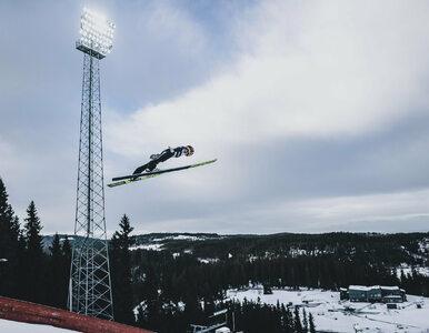 Sezon skoków narciarskich zakończony. Konkursy w Trondheim i Vikersund...