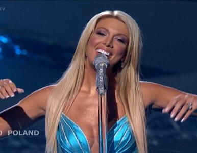 Tamara Gee reprezentowała Polskę na Eurowizji w 2008 roku. Zobaczcie,...