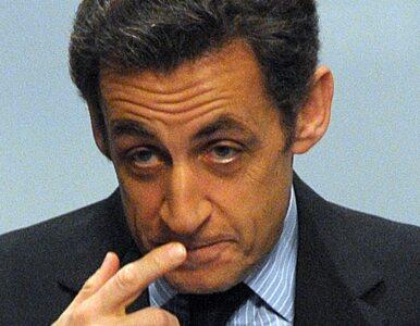 Niski wzrost gwarancją spotkania z Sarkozym