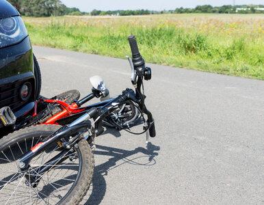 Czego najbardziej boją się rowerzyści w Polsce?