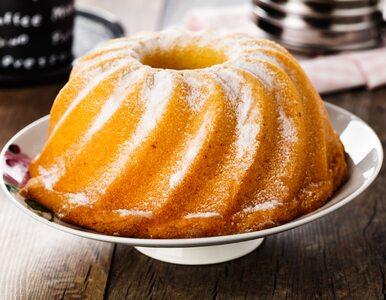 Babka cytrynowa: pyszne ciasto nie tylko na święta