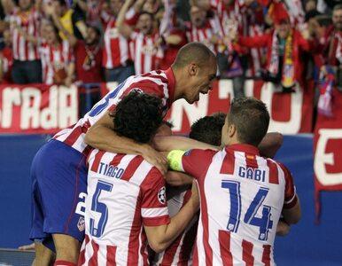LM: Barcelona za burtą! Wielki sukces Atletico