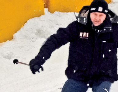 Operacja urlop czwórki, czyli premier na nartach nie chce BOR
