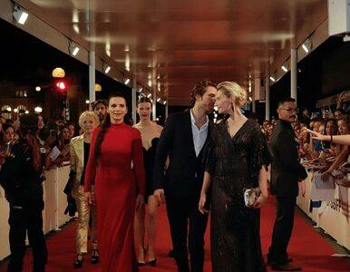 Agata Buzek wystąpiła u boku Roberta Pattinsona. O czym opowiada film...