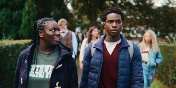 """Sex Education"" – zdjęcia z 3. sezonu serialu Netflix"