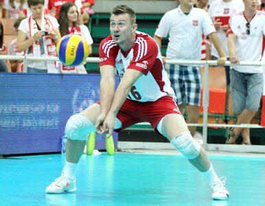 Ignaczak nie zagra na mistrzostwach. Wstrząs w kadrze narodowej