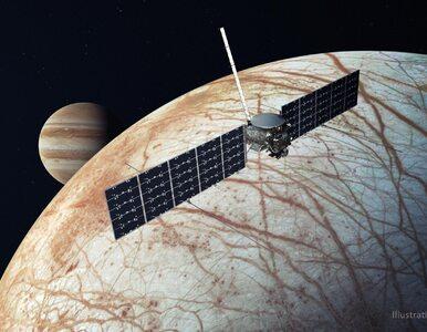 NASA zapłaci SpaceX 178 mln dolarów. Elon Musk pomoże w podboju Europy