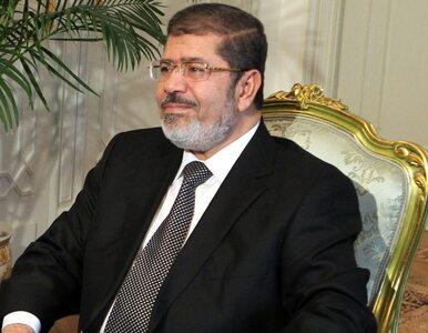 Prezydent Egiptu: nie będziemy ulegli wobec Zachodu