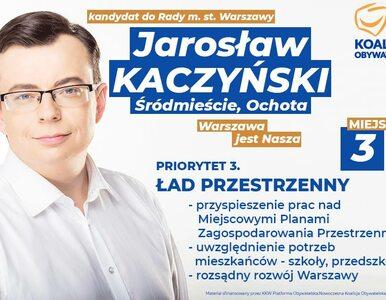 Wyborcze sobowtóry. Jarosław Kaczyński, Robert Lewandowski i 13...