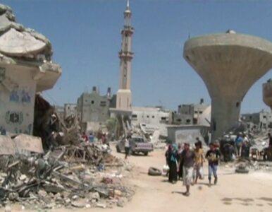 Izrael i Palestyna przedłużają rozejm o 5 dni. Wzajemne oskarżenia o...