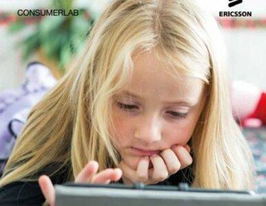 Ericsson ConsumerLab: liczba użytkowników korzystających ze streamingu...