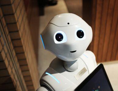 Polski naukowiec twierdzi, że zakochiwanie się w robotach będzie coraz...