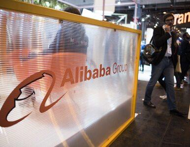 Alibaba otwiera w Belgii swoje centrum na Europę