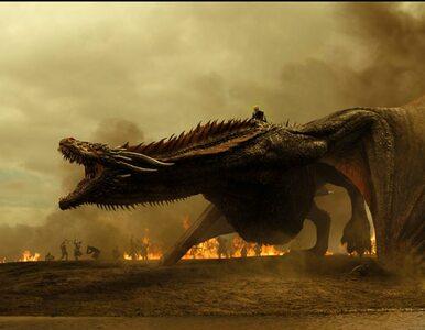 """HBO chce, byśmy """"wykrwawiali się dla tronu"""". Niezwykła akcja promocyjna..."""