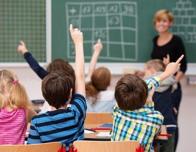 Co robić, by się lepiej uczyć w szkole? Ważna wskazówka dla... nauczycieli