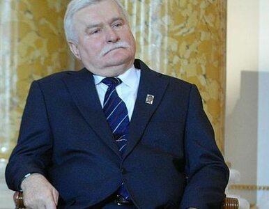 Wałęsa: Kaczyński walczył siedząc w domu, jak mysz