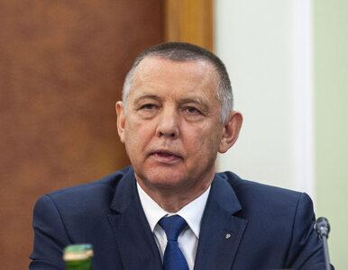 """Marian Banaś pisze do premiera. """"Bałtykowi grozi poważna katastrofa"""""""