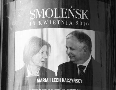 Z Żoliborza skradziono tablicę upamiętniającą Lecha Kaczyńskiego