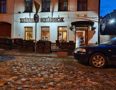 Restauracja z Lubelszczyzny obejdzie rządowy zakaz? Chce przyjmować...