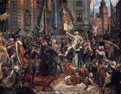Stanisław August Poniatowski a Konstytucja 3 maja. Jaka rolę odegrał król?