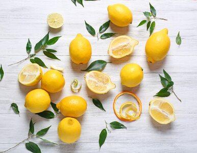 5 zaskakujących właściwości zdrowotnych cytryny