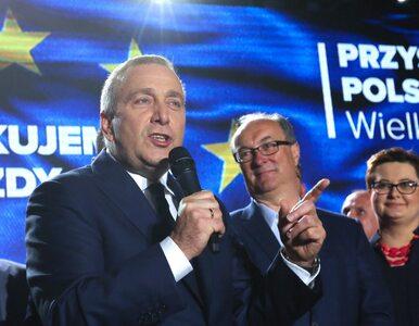 PiS wygrywa w wyborach do PE. Prof. Chwedoruk: Do grona przegranych...