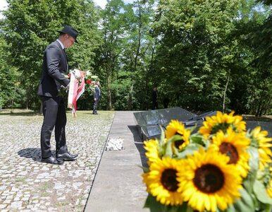 Prezydent w rocznicę pogromu kieleckiego: W Polsce nie ma miejsca na...