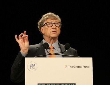 5G, koronawirus, prace nad szczepionką. Bill Gates odpowiada zwolennikom...