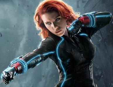 """""""Czarna Wdowa"""" na otwarcie IV fazy Marvel Cinematic Universe. Drugi..."""