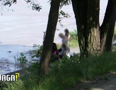 Uwaga! TVN: Koniec z alkoholem na warszawskich bulwarach wiślanych?...