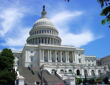 """USA zaatakują Syrię? """"Cicha umowa w Kongresie"""""""