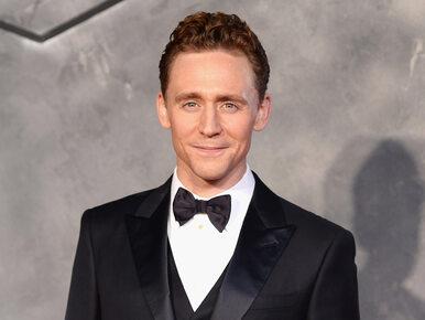 Sylwetka Toma Hiddlestona