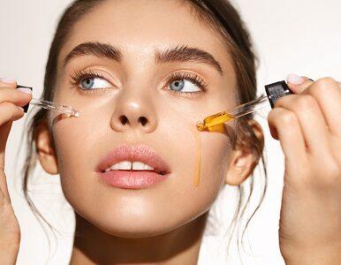 Serum do twarzy: co to za kosmetyk i jak go wybierać?