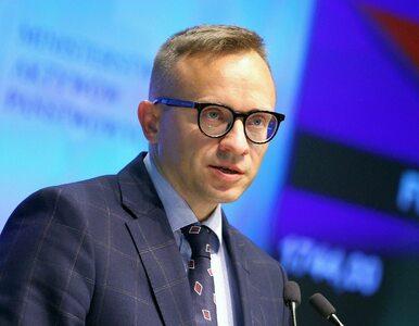 Soboń kontra Leszczyna. Wiceminister przeprasza po kłótni w TVN24