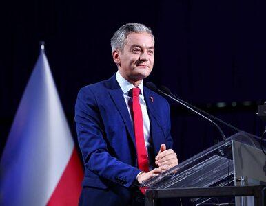 Robert Biedroń: Panie prezesie Kaczyński, idziemy po Was!