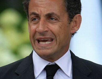 Za rozwód Sarkozy'ego zapłacił... emir Kataru. 3 mln euro