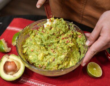 Najzdrowsza przekąska na lato – jak zrobić guacamole w... 2 minuty?