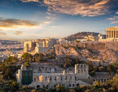 Grecja zmienia zasady podróżowania. Wjazd do kraju tylko z negatywnym...