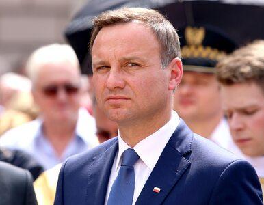 """Prezydent odmówi Wojewódzkiemu? """"Występ w tego typu programie nie licuje..."""