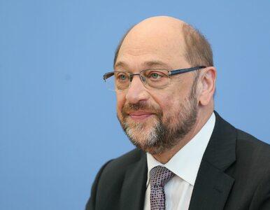 Martin Schulz zrezygnował. Nie będzie już przewodniczącym SPD