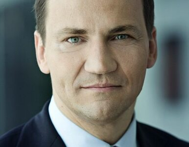 Sikorski o Kaczyńskim: Musiałbym posła przywrócić do porządku, gdyby...